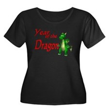 Year of the Dragon T