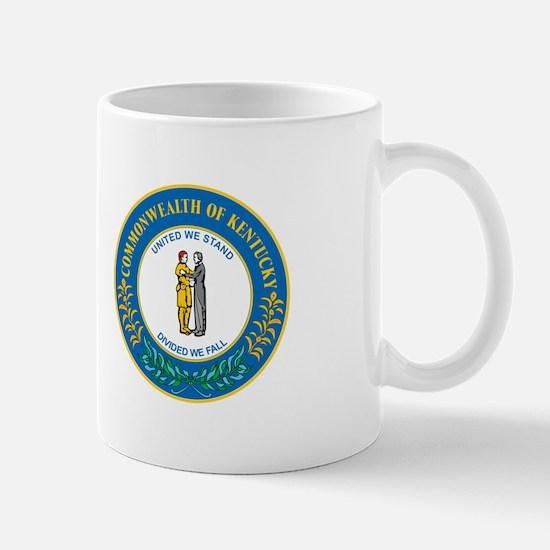 KENTUCKY-SEAL Mug