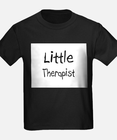 Little Therapist T
