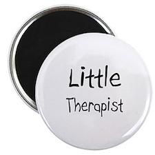 Little Therapist Magnet