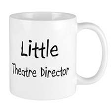 Little Theatre Director Mug