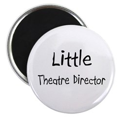 Little Theatre Director 2.25