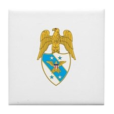 JOINT-CHIEFS-OF-STAFF-VICE- Tile Coaster
