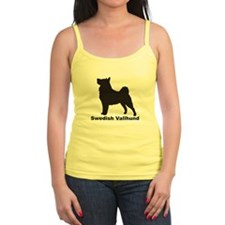 SWEDISH VALLHUND Ladies Top