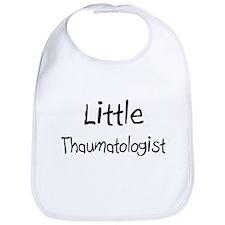 Little Thaumatologist Bib