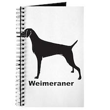 WEIMERANER Journal