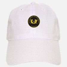 JUDGE-ADVOCATE-GENERAL Baseball Baseball Cap