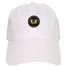 JUDGE-ADVOCATE-GENERAL Baseball Cap