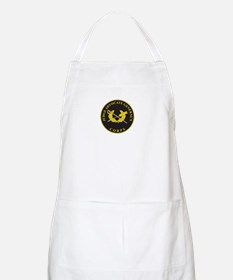JUDGE-ADVOCATE-GENERAL BBQ Apron