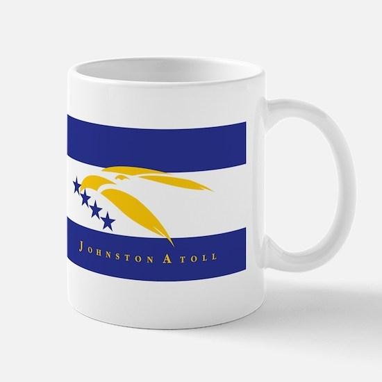 JOHNSTON-ATOLL Mug