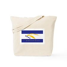 JOHNSTON-ATOLL Tote Bag