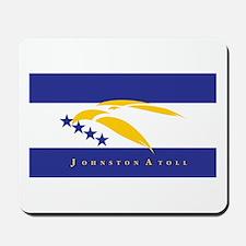 JOHNSTON-ATOLL Mousepad