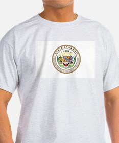 HAWAII-SEAL T-Shirt