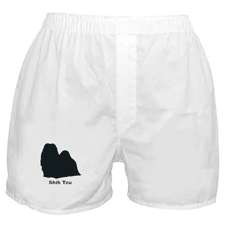 SHIH TZU Boxer Shorts
