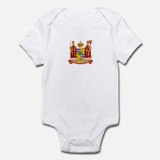 HAWAII-COA Infant Bodysuit