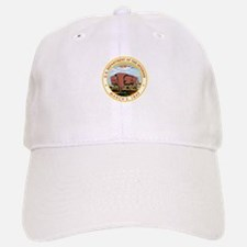 DEPARTMENT-OF-THE-INTERIOR- Baseball Baseball Cap