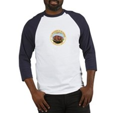 DEPARTMENT-OF-THE-INTERIOR- Baseball Jersey