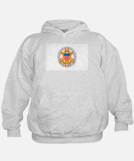 JOINT-CHIEFS-STAFF Hoodie