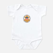 JOINT-CHIEFS-STAFF Infant Bodysuit