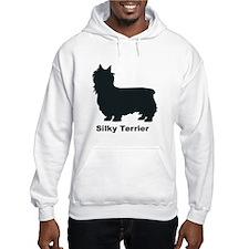 SILKY TERRIER Hoodie