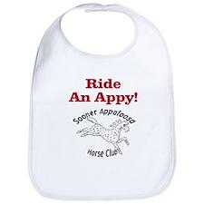 Rider Bib