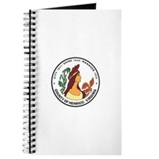 HENRICO-COUNTY-SEAL Journal