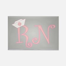 RN Rectangle Magnet (10 pack)