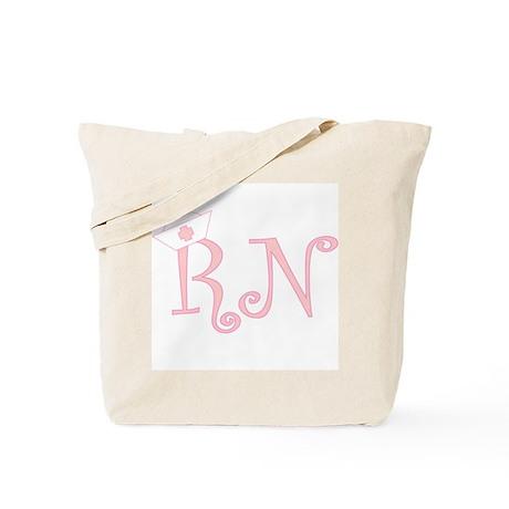 RN Tote Bag