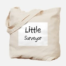 Little Surveyor Tote Bag