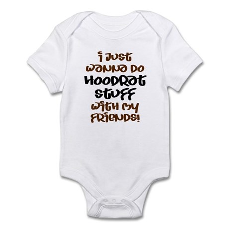 hoodrat_2 Body Suit
