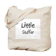 Little Stuffer Tote Bag