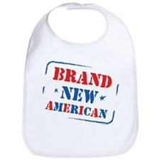 Brand New American Bib