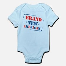 Brand New American Infant Bodysuit
