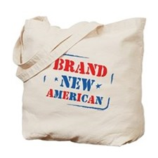 Brand New American Tote Bag