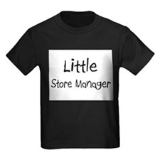 Little Store Manager T