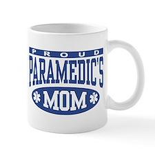 Proud Paramedic's Mom Mug