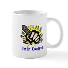 In Control Mug