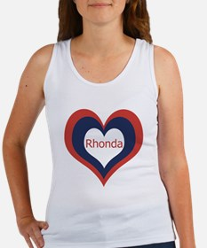 Rhonda - Women's Tank Top