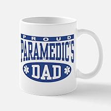 Proud Paramedic's Dad Mug
