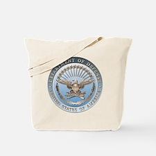 D.O.D. Emblem Tote Bag