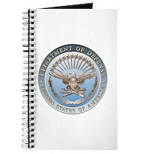 D.O.D. Emblem Journal