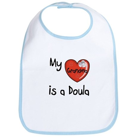 Doula Bib