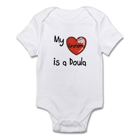 Doula Infant Bodysuit