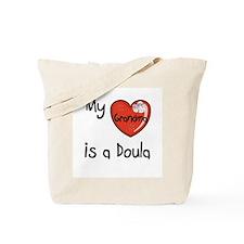 Doula Tote Bag