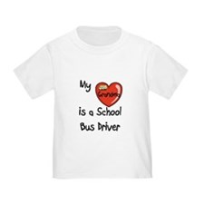 School Bus Driver T