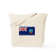 Montserrat Tote Bag