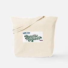 Beautiful Vegetables Tote Bag