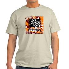 Big Brown T-Shirt