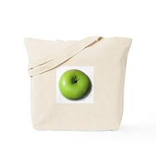 Granny Smith Pop Art Tote Bag