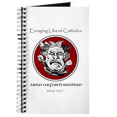 Enraging Liberal Catholics Journal